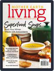 Mother Earth Living (Digital) Subscription January 1st, 2018 Issue