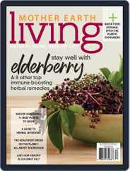Mother Earth Living (Digital) Subscription November 1st, 2017 Issue