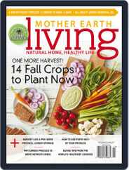 Mother Earth Living (Digital) Subscription September 1st, 2017 Issue