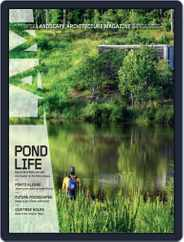 Landscape Architecture (Digital) Subscription December 1st, 2019 Issue