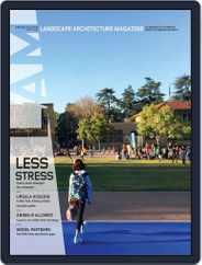 Landscape Architecture (Digital) Subscription June 1st, 2019 Issue