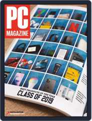 Pc (Digital) Subscription December 1st, 2019 Issue
