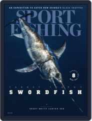 Sport Fishing (Digital) Subscription February 1st, 2020 Issue