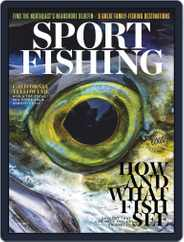 Sport Fishing (Digital) Subscription June 1st, 2019 Issue