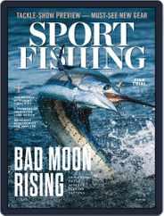Sport Fishing (Digital) Subscription July 1st, 2018 Issue