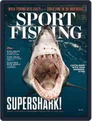 Sport Fishing (Digital) Subscription April 1st, 2018 Issue
