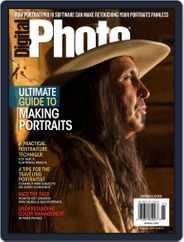 Digital Photo  Magazine Subscription February 18th, 2019 Issue