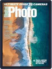 Digital Photo  Magazine Subscription February 19th, 2018 Issue