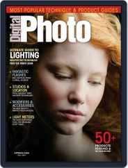 Digital Photo  Magazine Subscription August 1st, 2017 Issue