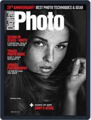 Digital Photo  Magazine Subscription January 1st, 2017 Issue