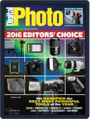 Digital Photo  Magazine Subscription October 1st, 2016 Issue
