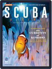 Scuba Diving (Digital) Subscription November 1st, 2019 Issue
