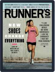 Runner's World (Digital) Subscription February 1st, 2020 Issue