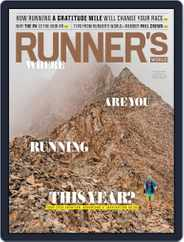 Runner's World (Digital) Subscription January 1st, 2020 Issue