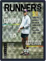 Runner's World (Digital) Subscription July 1st, 2019 Issue