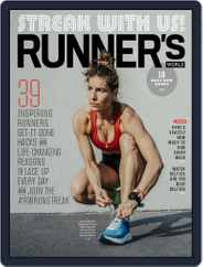Runner's World (Digital) Subscription May 1st, 2019 Issue