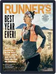 Runner's World (Digital) Subscription January 1st, 2019 Issue
