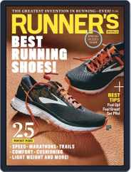 Runner's World (Digital) Subscription September 1st, 2018 Issue