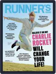 Runner's World (Digital) Subscription August 1st, 2018 Issue