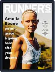 Runner's World (Digital) Subscription June 1st, 2018 Issue