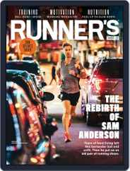 Runner's World (Digital) Subscription May 1st, 2018 Issue