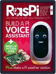 Raspi (Digital) Subscription June 1st, 2018 Issue