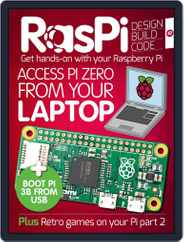 Raspi (Digital) Subscription May 1st, 2018 Issue