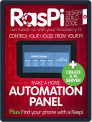 Raspi (Digital) Subscription March 22nd, 2018 Issue