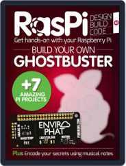 Raspi (Digital) Subscription October 26th, 2017 Issue