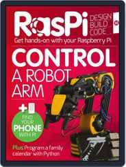 Raspi (Digital) Subscription May 25th, 2017 Issue