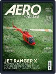 Aero (Digital) Subscription June 1st, 2019 Issue