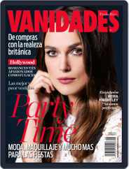 Vanidades Puerto Rico (Digital) Subscription December 1st, 2014 Issue