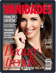 Vanidades Puerto Rico (Digital) Subscription October 20th, 2014 Issue