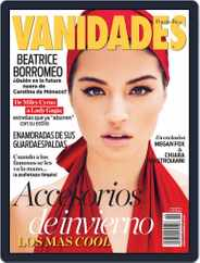 Vanidades Puerto Rico (Digital) Subscription September 8th, 2014 Issue