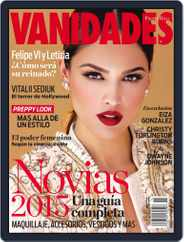 Vanidades Puerto Rico (Digital) Subscription July 14th, 2014 Issue