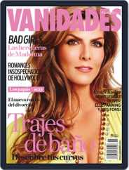 Vanidades Puerto Rico (Digital) Subscription May 19th, 2014 Issue