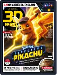 3D World (Digital) Subscription August 1st, 2019 Issue