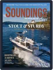 Soundings (Digital) Subscription February 1st, 2020 Issue