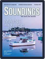 Soundings (Digital) Subscription September 1st, 2019 Issue