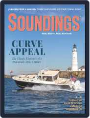 Soundings (Digital) Subscription July 1st, 2019 Issue