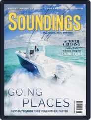 Soundings (Digital) Subscription June 1st, 2019 Issue