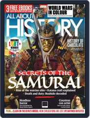 All About History (Digital) Subscription September 1st, 2020 Issue