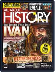 All About History (Digital) Subscription July 1st, 2020 Issue