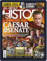 All About History (Digital) Subscription November 1st, 2019 Issue