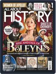 All About History (Digital) Subscription July 15th, 2019 Issue