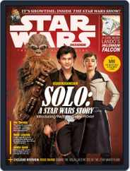Star Wars Insider (Digital) Subscription July 1st, 2018 Issue