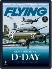 Flying (Digital) Subscription October 1st, 2019 Issue