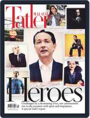 Tatler Malaysia (Digital) Subscription May 1st, 2020 Issue