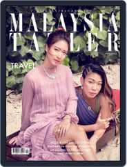 Tatler Malaysia (Digital) Subscription February 1st, 2020 Issue