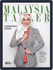 Tatler Malaysia (Digital) Subscription January 1st, 2020 Issue